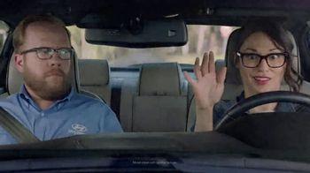 2017 Hyundai Sonata TV Spot, 'Test Drive' [T2] - Thumbnail 3