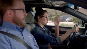 2017 Hyundai Sonata TV Spot, 'Test Drive' [T2] - Thumbnail 4