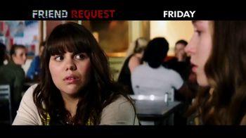 Friend Request - Alternate Trailer 12