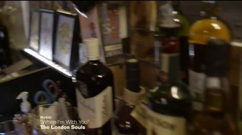 Jameson Caskmates TV Spot, 'Welcome to the Family' Song by The London Souls - Thumbnail 1