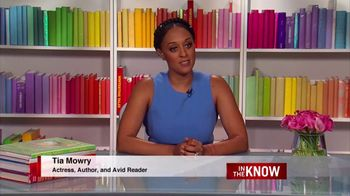 Paper and Packaging Board TV Spot, 'In the Know: 15 Pages' Feat. Tia Mowry