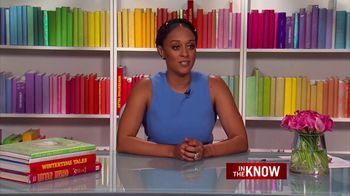 Paper and Packaging Board TV Spot, 'In the Know: 15 Pages' Feat. Tia Mowry - Thumbnail 4