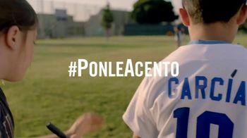 Major League Baseball TV Spot, 'Sigue poniéndole acento' [Spanish] - Thumbnail 10