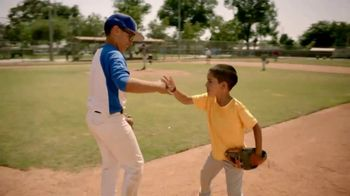 Major League Baseball TV Spot, 'Sigue poniéndole acento' [Spanish] - Thumbnail 5