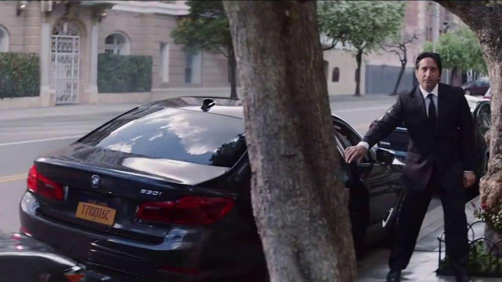 2017 Kia Cadenza TV Commercial, 'Impossible to Ignore ...
