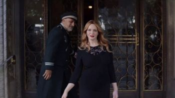2017 Kia Cadenza TV Spot, 'Impossible to Ignore' Feat. Christina Hendricks [T1] - Thumbnail 2