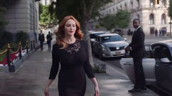 2017 Kia Cadenza TV Spot, 'Impossible to Ignore' Feat. Christina Hendricks [T1] - Thumbnail 3