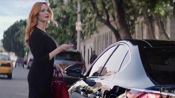 2017 Kia Cadenza TV Spot, 'Impossible to Ignore' Feat. Christina Hendricks [T1]