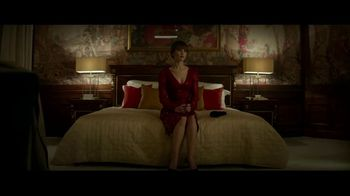 Red Sparrow - 4338 commercial airings