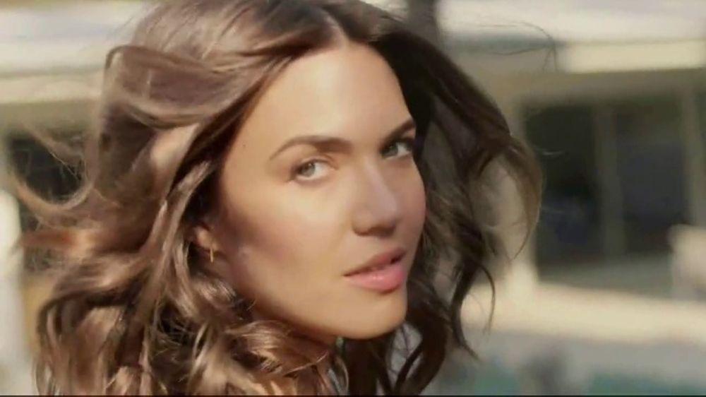 Garnier Nutrisse Tv Commercial Most Impactful Change