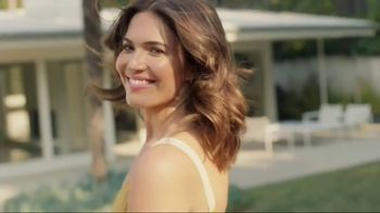 Garnier Nutrisse TV Spot, 'Most Impactful Change' Featuring Mandy Moore - 13082 commercial airings