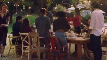 Glad Press'n Seal TV Spot, 'Sunday Funday'