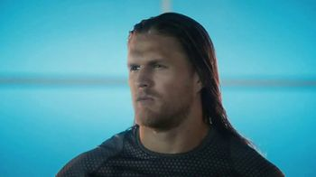 Jack Link's Beef Jerky TV Spot, 'The Edge' Featuring Clay Matthews - Thumbnail 4
