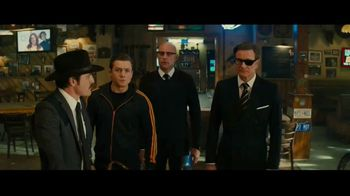 Kingsman: The Golden Circle - Alternate Trailer 24
