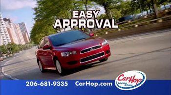 CarHop Auto Sales & Finance TV Spot, 'CarHop Says Yes!' - Thumbnail 1