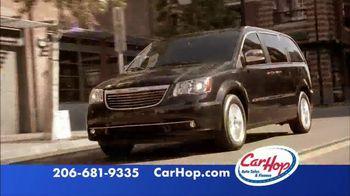CarHop Auto Sales & Finance TV Spot, 'CarHop Says Yes!' - Thumbnail 2