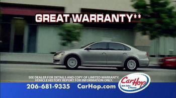 CarHop Auto Sales & Finance TV Spot, 'CarHop Says Yes!' - Thumbnail 3