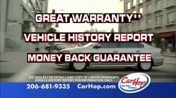 CarHop Auto Sales & Finance TV Spot, 'CarHop Says Yes!' - Thumbnail 4
