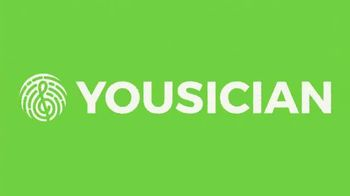 Yousician TV Spot, 'A Great Way to Learn a Musical Instrument' - Thumbnail 1