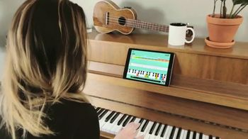 Yousician TV Spot, 'A Great Way to Learn a Musical Instrument' - Thumbnail 4