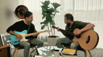 Yousician TV Spot, 'A Great Way to Learn a Musical Instrument' - Thumbnail 9