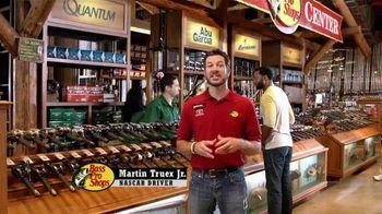 Bass Pro Shops TV Spot, 'Place for Huge Savings' Ft. Mike Golic, Bill Dance - Thumbnail 9