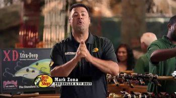 Bass Pro Shops TV Spot, 'Place for Huge Savings' Ft. Mike Golic, Bill Dance - Thumbnail 5