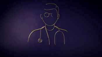 Nexium 24HR TV Spot, 'Trust the Brand Doctors Trust for Their Own Frequent'