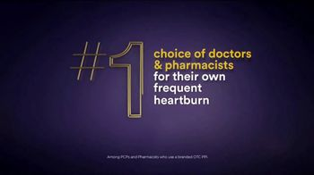 Nexium 24HR TV Spot, 'Trust the Brand Doctors Trust for Their Own Frequent' - Thumbnail 3