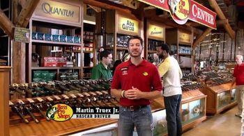 Bass Pro Shops TV Spot, 'Kids' Clothes and Boots' Feat. Martin Truex, Jr. - Thumbnail 2