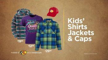 Bass Pro Shops TV Spot, 'Kids' Clothes and Boots' Feat. Martin Truex, Jr. - Thumbnail 5