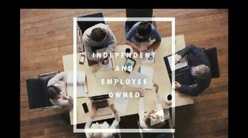 Baird TV Spot, 'Independent and Employee-Owned'