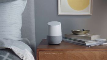 Google Home TV Spot, 'Supports Multiple Users' - Thumbnail 1