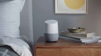 Google Home TV Spot, 'Supports Multiple Users' - Thumbnail 2