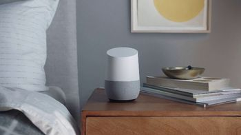 Google Home TV Spot, \'Supports Multiple Users\'