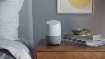 Google Home TV Spot, 'Supports Multiple Users' - Thumbnail 6