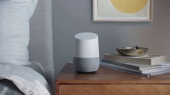 Google Home TV Spot, 'Supports Multiple Users' - Thumbnail 7