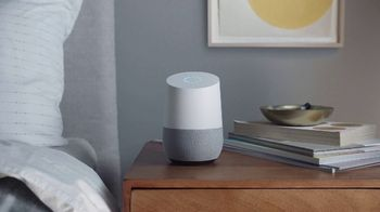 Google Home TV Spot, 'Supports Multiple Users' - Thumbnail 8