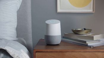 Google Home TV Spot, 'Supports Multiple Users' - Thumbnail 9