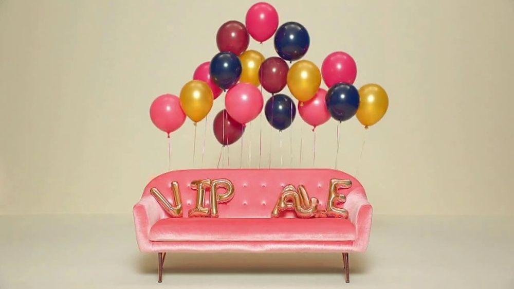 Macy S V I P Sale Tv Commercial Balloons Ispot Tv