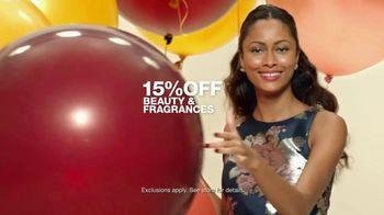 Macy's V.I.P. Sale TV Spot, 'Balloons' - Thumbnail 9