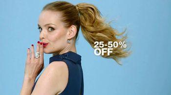 Macy's V.I.P. Sale TV Spot, 'Balloons' - Thumbnail 3