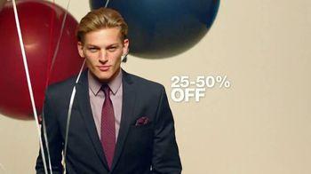 Macy's V.I.P. Sale TV Spot, 'Balloons' - Thumbnail 4
