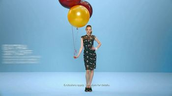 Macy's V.I.P. Sale TV Spot, 'Balloons' - Thumbnail 6