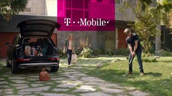 T-Mobile Unlimited 55+ TV Spot, 'Out of Touch' Song by Sammy Hagar - Thumbnail 1
