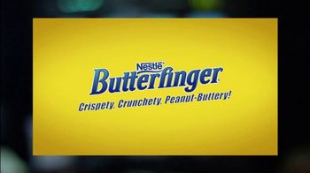 Butterfinger TV Spot, 'Ion Television: Investigating Greatness' - Thumbnail 8