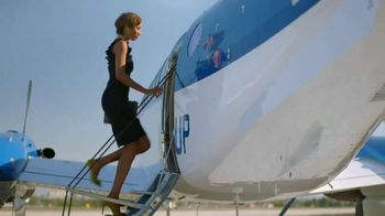 Wheels Up TV Spot, 'Winning' Song by Christopher Cross