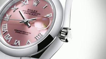 Rolex TV Spot, 'Rolex and Evian Championship' - Thumbnail 1
