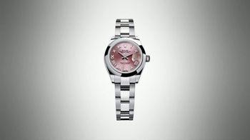 Rolex TV Spot, 'Rolex and Evian Championship' - Thumbnail 9