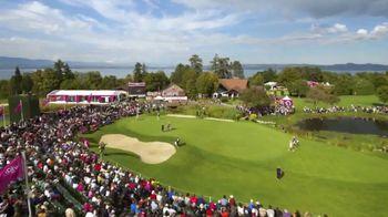 Rolex TV Spot, 'Rolex and Evian Championship' - Thumbnail 4